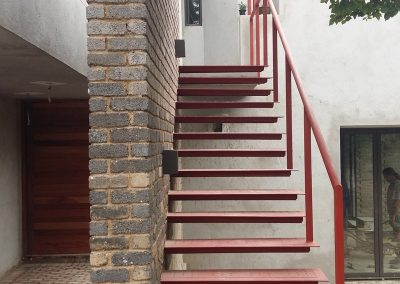 Floating-Stair-Case